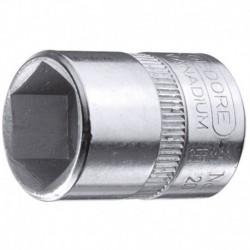 Gedore Dop 20 14mm 1/4 Zk