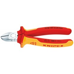 Knipex Zijsnijtang 7006 180mm Vde