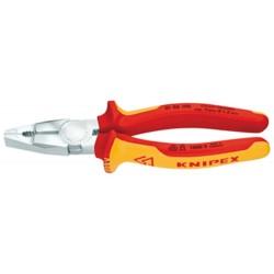 Knipex Kombinatietang 0106 190mm Vde