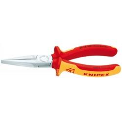 Knipex Langbektang 3016 160mm Plat