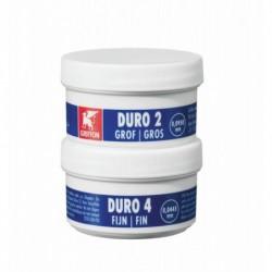 Cfs Duro-Dubbel Slijppasta 2X120G Pot