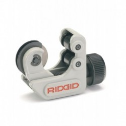 Ridgid Mini Pijpsnijder 101 40617 6-28mm