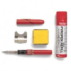 Weller Soldeerbrander Pyropen Wp2 Butaan