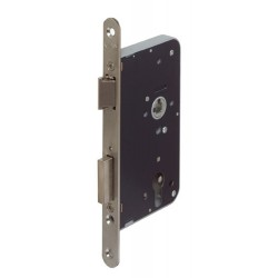 LIPS D+N SLOT 2420/17U20-65MM PC72 ZONDER SLUITPLAAT