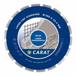 Carat Diamantzaag Cnc-St 350X25 Beton Nat