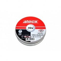 4Tecx Doorslijpsch 125X1...