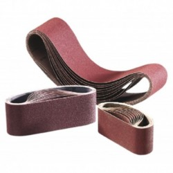 Schuurband Alox T33X 75X610mm K60
