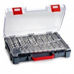 Metaalborenkoffer Econ 170 Dlg 1-10mm