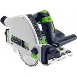 Festool Invalcirkelzaagmach Ts55Rq-Plus