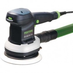 Festool Excenterschuurm Ets150/3Eq-Plus