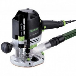 Festool Bovenfreesmach Of1400Ebq-Plus