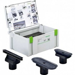 Festool Accesoiresystainer Vac Sys Vt