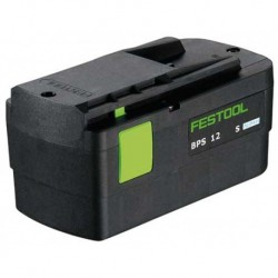 Festool Accupack Bps 12V S...