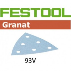 Festool Schuurp Granat Stf V93/6 K180 100