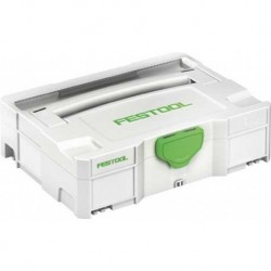 Festool Systainer Sys1Tl...