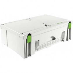 Festool Systainer Maxi 590X390X210 Leeg
