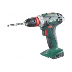 Metabo Boor-Schroef Bs18 Quick 18V Z Accu