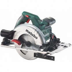 Metabo Cirkelzaagmachine Ks55Fs 1200W