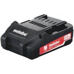 Metabo Accu-Pack 18V 2,0Ah...