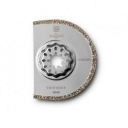 Fein Diamantzaagbl Segm Marmer/Cem 75mm