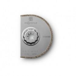 Fein Diamantzaagbl Segm Marmer/Cem 90mm