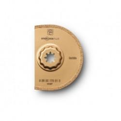 Fein Hm-Zaagblad Segm 1,2mm Tegelv 90mm