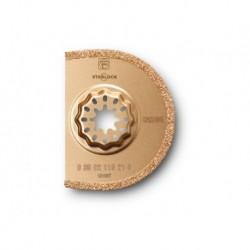 Fein Hm-Zaagblad Segm 2,2mm Tegelv 75mm