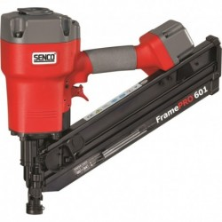 Senco Spijkermachine Framepro601 50-90mm