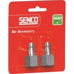 Senco Plug Uni/Bi Dr.3/8 4000160 Blis 2