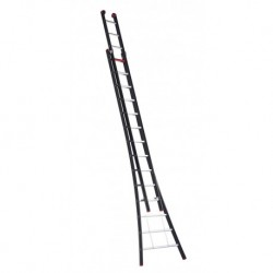Altrex Ladder Nevada Nzo2072 2X14 Zwart