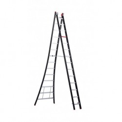 Altrex Ref Ladder Nevada Nzr2072 2X14 Zw