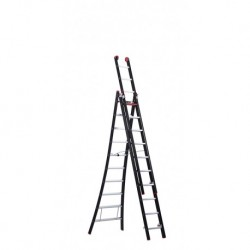 Altrex Ref Ladder Nevada Nzr3075 3X10 Zw