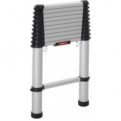 Telesteps Ladder Blackline 65mm 3,3M