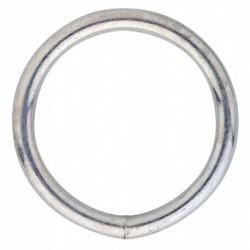 Gelaste Ring 360 8mm...