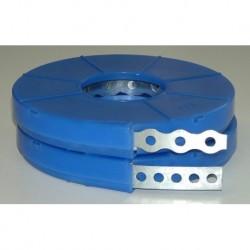 Montageband 39002 10M 17X0,8mm Verz
