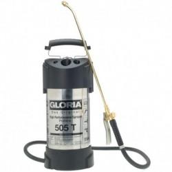 Gloria Hogedrukspuit 505T-Pro 5L RVS Ob