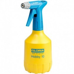 Gloria Handspuit Hobby 10 1L Kunststof