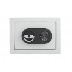 Privékluis ET-0 grijs met Electronisch cijferslot