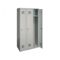 Garderobekast DRL-G 330W