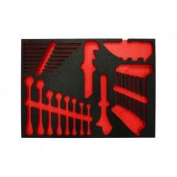 4Tecx Inlay Sleutels V...