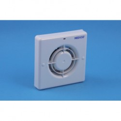 Wc-Ventilator Cr100T 100/125mm 90M3/H