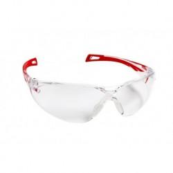 4Tecx Veiligheidsbril Clear