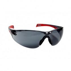 4Tecx Veiligheidsbril Smoke