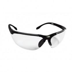 4Tecx Veiligheidsbril Clear Verstelbaar