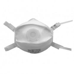 4Tecx Stofmasker 15.516 P3 Vent Ww