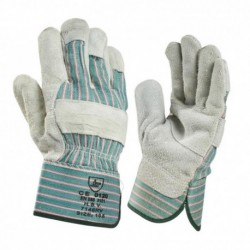 Handschoen Rund Super 7146Rv Gr Palm Gev