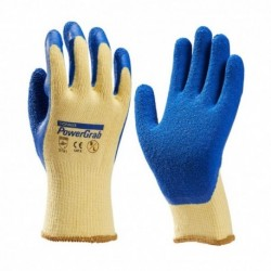 Towa Handschoen Powergrab Blauw Xxl(11)