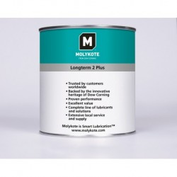 Molykote Longterm-2-Plus Vetpatroon 400G