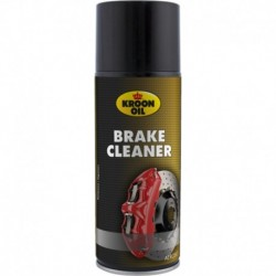 Kroon-Oil Brake Cleaner Caerosol 400Ml