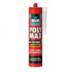 Polymax Expresse Wit Koker